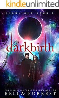 Darklight 6: Darkbirth