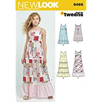c59c7b51ce9 Best Simplicity Patterns For Girls For the Money on Flipboard by ...