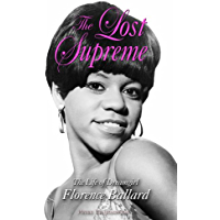 The Lost Supreme: The Life of Dreamgirl Florence Ballard book cover
