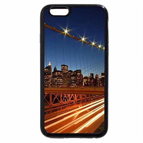 iPhone 6S / iPhone 6 Case (Black) Rush Hour