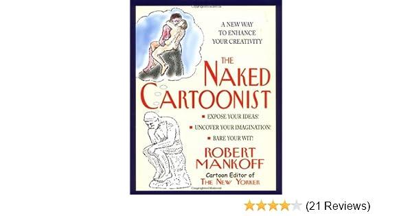 Zwart en wit Cartoon Porn