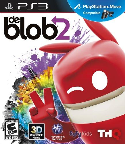 Deblob 2 - Playstation 3