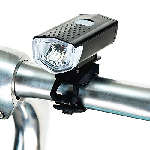 Shining Buddy Rechargeable Resistant Headlight