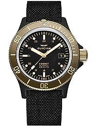 Glycine combat GL0093 Mens automatic-self-wind watch