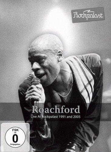 DVD : Roachford - Live At Rockpalast (DVD)