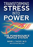 img - for Transforming Stress Into Power book / textbook / text book