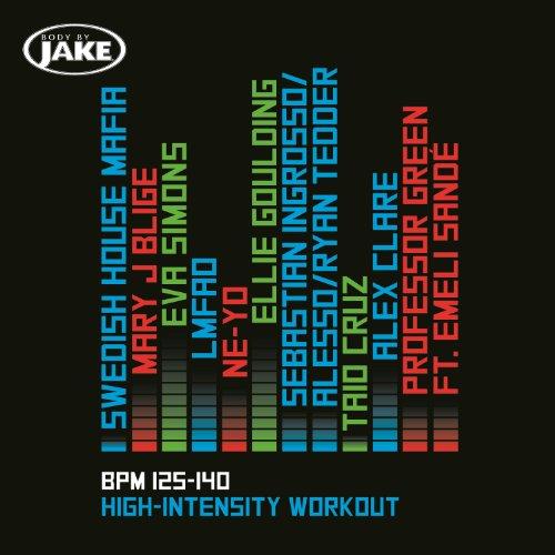 Body By Jake: High-Intensity (...