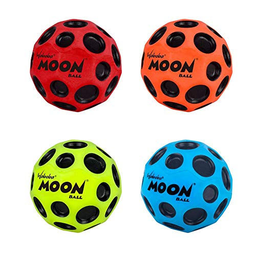 Waboba Moon Ball in Various - High Toys Balls Bounce
