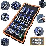 Piercing Screwdriver, Punching Bag, 7PCS Set Screwdriver Tool, Screwdriver, Screwdriver,7PCS