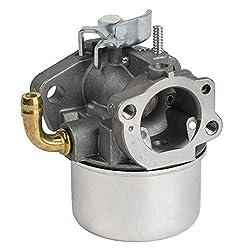 HIFROM Replace New Carburetor Carb for Briggs &amp