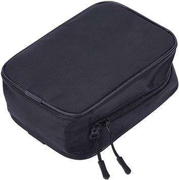 Estuche para Filtro, Nailon con 16 Ranuras Estuche de Nailon Estuche (Negro) con Interior extraíble para filtros Cokin Serie Z de 100 x 150 mm 100 x 100 mm: Amazon.es: Electrónica