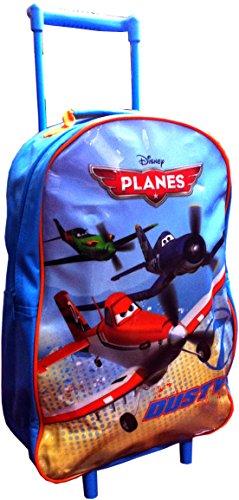 Disney Planes  Kindergepäck DPLANES001007, Blau