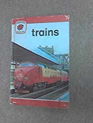 Trains (Ladybird leaders)