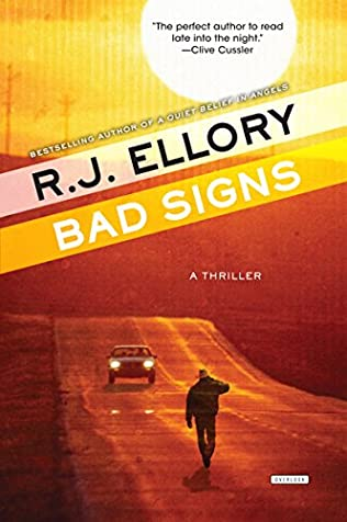 book cover of Bad Signs