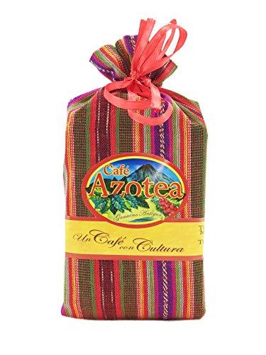 Azotea Estate Genuine Antigua Guatemala