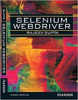 Selenium Webdriver Practical Guide Pdf
