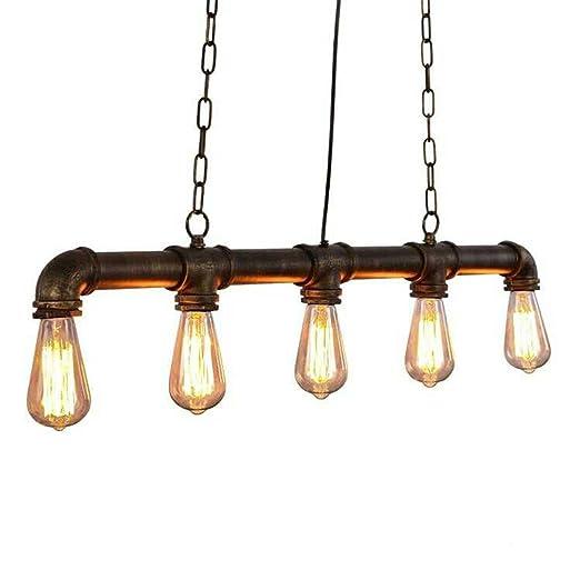 Modern/Retro/Vintage/clásica/Diseño/LED/lámpara de techo ...