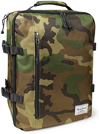 Rangeland Backpack Suitcase Multipurpose Business