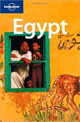 Discover Egypt (Country Guide)
