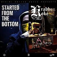 Started from the Bottom / KrabbenKoke Tape (Ltd. Schwammconnection