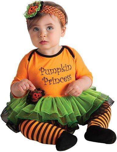 Pumpkin Princess Baby Costume  sc 1 st  Costume Overload & Find the Best Baby Costumes: Cute Halloween Pumpkins