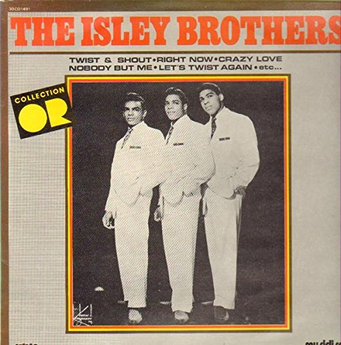 The Isley Brothers - Winner Takes All (Takes Isley All Winner Brothers)