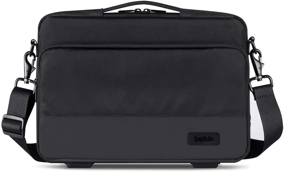 "Belkin Air Protect Always-On Case and Messenger Bag for 14"" Chromebooks and Laptops (B2A073-C00)"