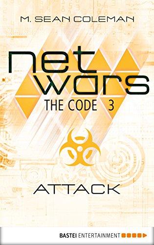 book cover of Attack