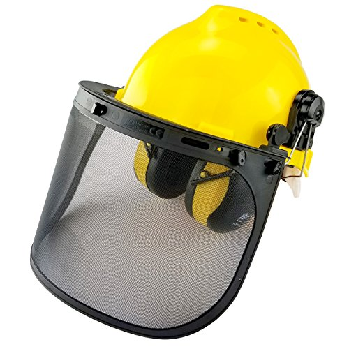 3 4 Helmet With Face Shield - 5