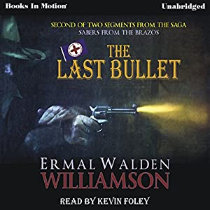 The Last Bullet Audiobook