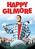 DVD : Happy Gilmore