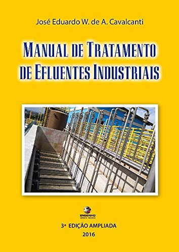 Manual de Tratamento de Efluentes Industriais