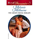 The Greek's Bridal Bargain (The Greek Tycoons Book 1)