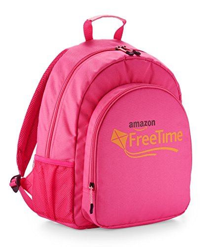Amazon FreeTime Backpack Kids Pink product image