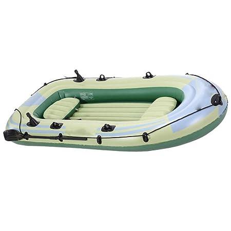 Piscina Hinchable Barco de Pesca Inflable para Dos Personas ...