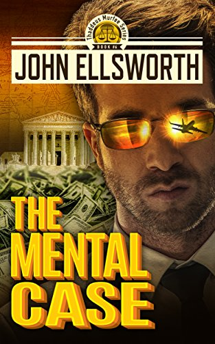 book cover of The Mental Case
