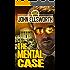 Legal Thriller: The Mental Case (Thaddeus Murfee Legal Thriller Series Book 7)