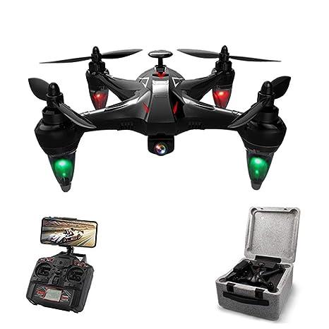 GPS Drone 5G WiFi FPV Motor sin escobillas RC Quadrocopter GPS ...