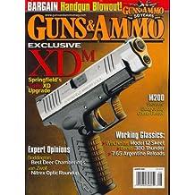 Guns & Ammo, August 2008 Issue