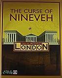 Cthulhu Britannica The Curse of Nineveh
