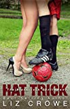 Hat Trick (The Black Jack Gentlemen Book 4)