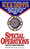 Badge of Honour II: Special Operations (Badge of Honor Novels)