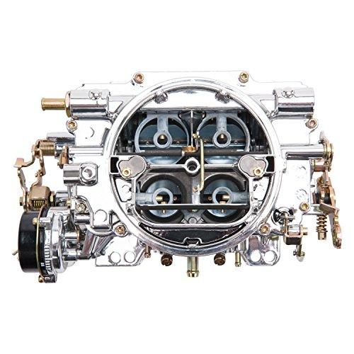 Edelbrock 14064 Performer Series Carburetor (Series Carburetor Performer)