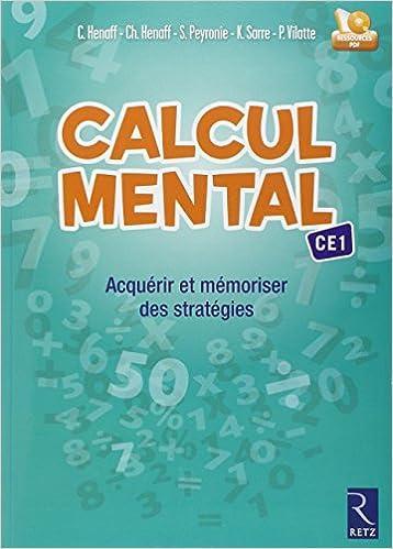 Calcul Mental (RETZ)