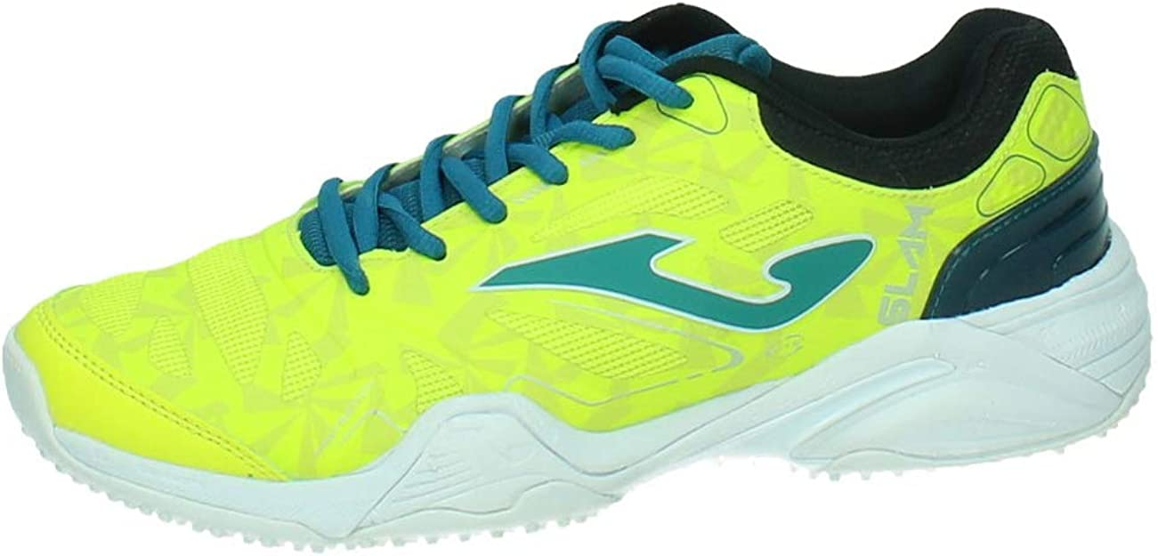 Joma T.SLAMS-811 Zapatillas Running Hombre Deportivos: Amazon.es: Zapatos y complementos