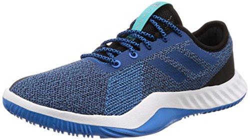 Homme Crazytrain 000 agalre Lt Bleu De M Fitness Chaussures azubri Adidas Ux4nF1qw1
