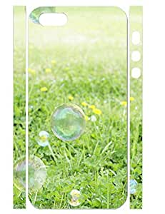 Cool Individualized Retro Glass High Impact Iphone 5 5S Hard Case Cover