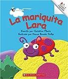 La Mariquita Lara, Christine Florie, 0516253050