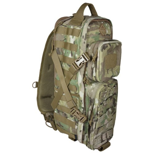 HAZARD 4 Evac Plan-B Sling Pack with Molle, Multicam