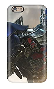 8311834K40120822 6 Scratch-proof Protection Case Cover For Iphone/ Hot Transformers Age Of Extinction Optimus Prime Phone Case